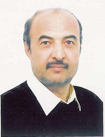 Azam Khujasta-a famous modern tajik peot.